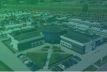 Zona comercial BAS Trucks