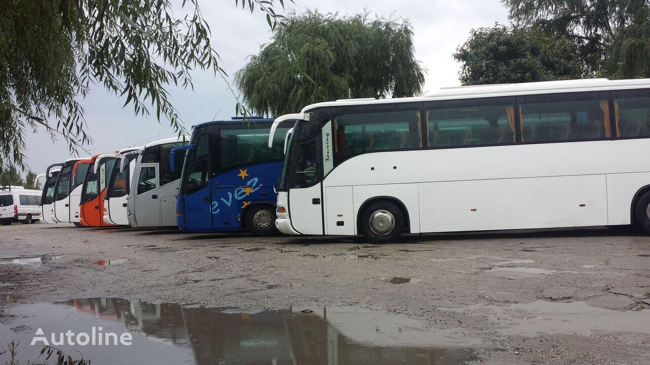 IVECO Noge  autobús de turismo para piezas