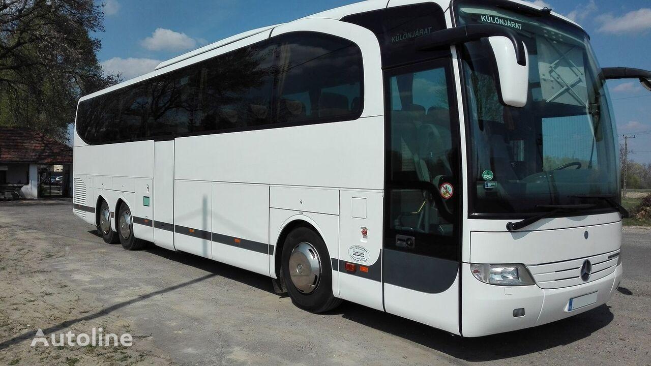 MERCEDES-BENZ Travego O580 16RHD autobús de turismo