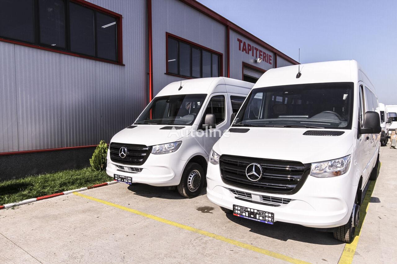 MERCEDES-BENZ Idilis 519 19+1+1 * 5500kg * *COC* Ready for delivery furgoneta de pasajeros nueva