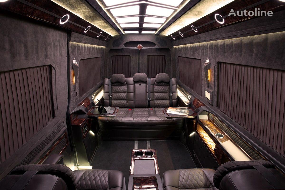 MERCEDES-BENZ Sprinter ERDUMAN furgoneta de pasajeros nueva