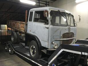 FIAT 642 N camión caja abierta