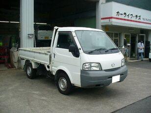 MAZDA Bongo camión caja abierta