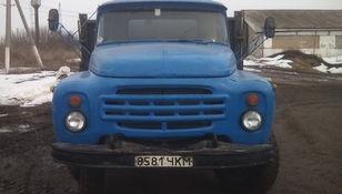 ZIL 554 camión caja abierta