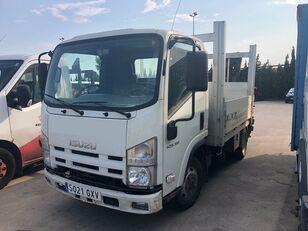 ISUZU SERIE N - NLS85-4X4 camión caja abierta