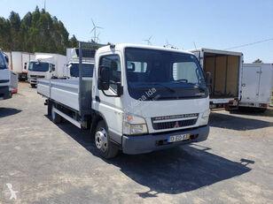 Mitsubishi Fuso camión caja abierta