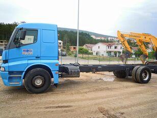 BMC Profesional 625 camión chasis