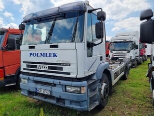 IVECO Magirus 260 camión chasis