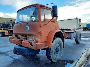 BEDFORD MJP2 4X4 camión chasis