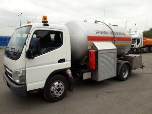 Mitsubishi Fuso FUSO camión cisterna de gas