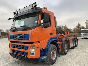 VOLVO FM 480 camión con sistema de cables