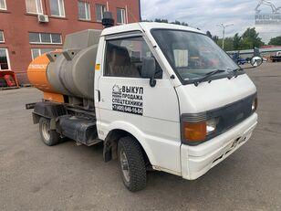 NISSAN vanette camión de combustible