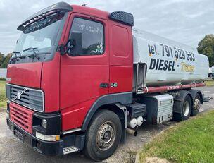 VOLVO FH 12 TANKWAGEN camión de combustible