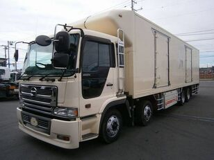 HINO Profia camión frigorífico
