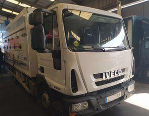 IVECO 80EL18 PLACAS RRC  camión frigorífico