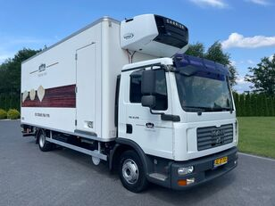 MAN TGL 12.210  Chłodnia 6,3M camión frigorífico