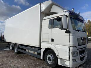 MAN TGX 26.480  camión frigorífico