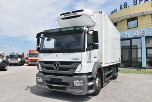 MERCEDES-BENZ 1833 L AXOR /EURO 5 camión frigorífico