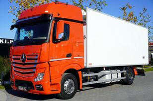MERCEDES-BENZ ACTROS 1842 MP4 Gigaspace E6 Refrigerator Kiesling 18 EP camión frigorífico