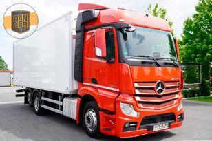 MERCEDES-BENZ Actros 2542 camión frigorífico