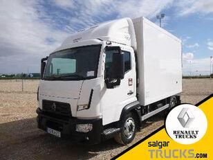 RENAULT D camión frigorífico