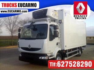 RENAULT MIDLUM 190.12 DXI camión frigorífico