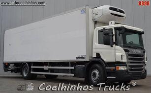 SCANIA P 320 camión frigorífico