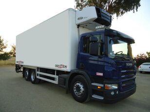 SCANIA P 360 camión frigorífico