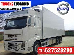 VOLVO FH16 580 camión frigorífico