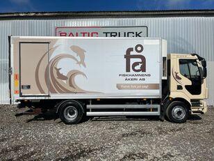 VOLVO FL 240, 4x2 FRIDGE BOX + LIFT camión frigorífico
