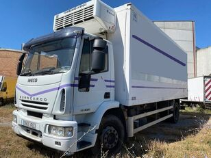 IVECO EUROCARGO 180E30 camión frigorífico