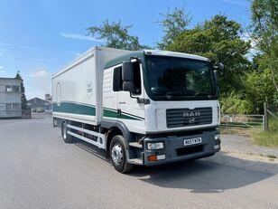 MAN TGM 15.240 camión frigorífico