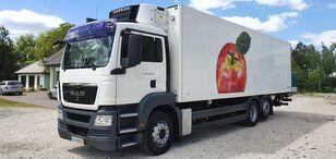 MAN TGS 26.320 6X2 camión frigorífico