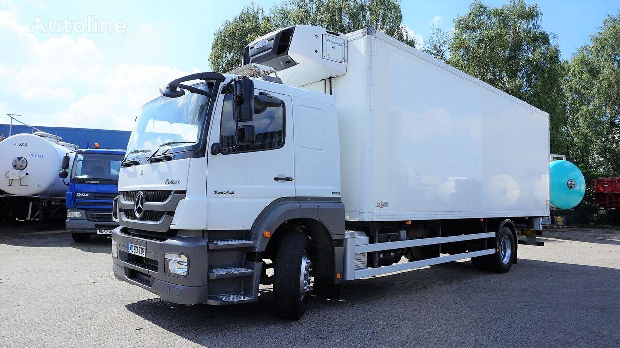 MERCEDES-BENZ Axor 1824 camión frigorífico