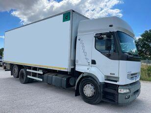 RENAULT PREMIUM 420 frigo Thermoking camión frigorífico