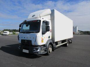 RENAULT midlum D12.210 - 12TN camión frigorífico
