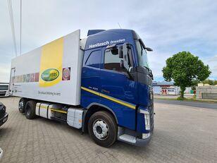 VOLVO FH 420 // 2016r // Carrier Supra 750 camión frigorífico