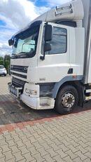 DAF CF 410 camión furgón
