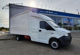 GAZ A21R25 camión furgón nuevo