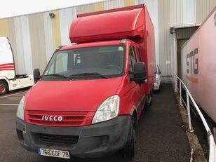 IVECO Daily camión furgón