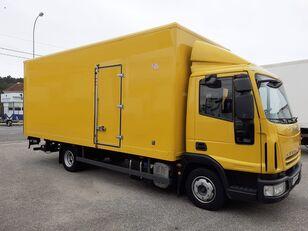 IVECO EUROCARGO ML75E18 P camión furgón
