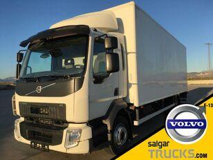 MERCEDES-BENZ ATEGO 924 L camión furgón