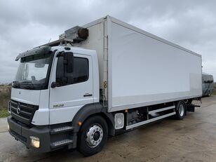 MERCEDES-BENZ Axor 1828L Box heater camión furgón