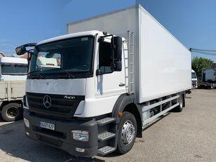 MERCEDES-BENZ Axor 1829 camión furgón