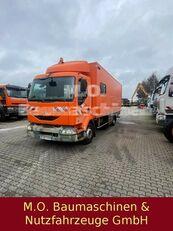 RENAULT M 210.13 / Manschaftswagen / camión furgón