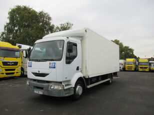 RENAULT Midlum 180 camión furgón