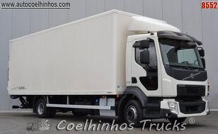 VOLVO FL  camión furgón