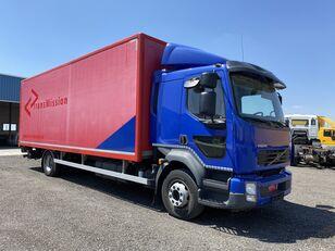 VOLVO FL 240. 16 ton. 18 Palets. camión furgón