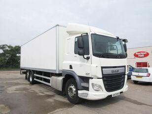 DAF CF330 camión furgón
