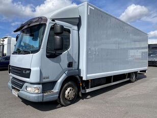 DAF LF 45.160 - Koffer + LBW  camión furgón